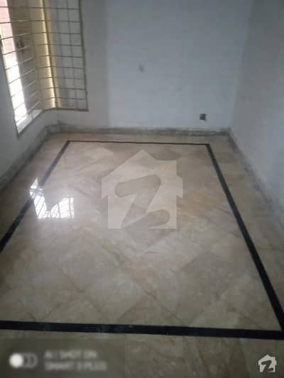 House For Rent For Small Family Or Bachlor