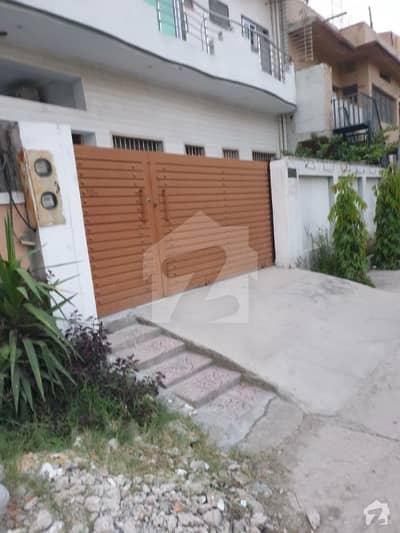 Sale A House In Rawalpindi Prime Location