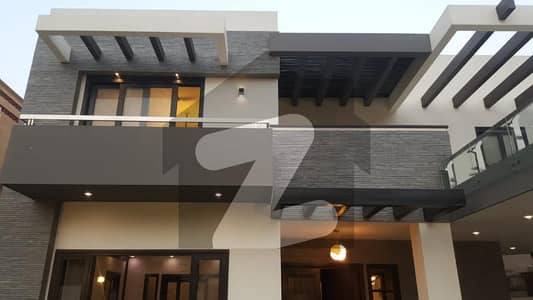 Dha Phase 6 House Available For Rent
