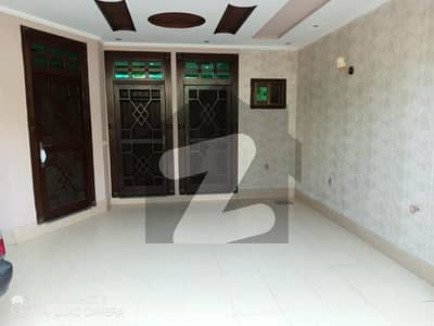 10 Marla Brand New House For Rent Double Storey