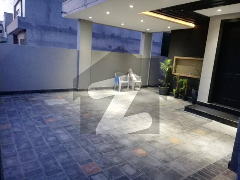 Luxury Brand New Beautiful Bungalow For Sale In Dha Phase 6