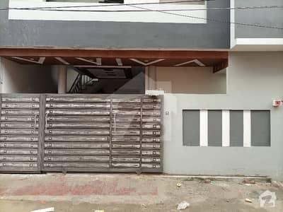 جنجوعہ ٹاؤن راولپنڈی میں 6 کمروں کا 5 مرلہ مکان 1.43 کروڑ میں برائے فروخت۔