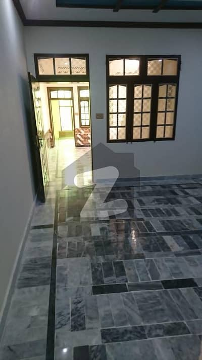 3 Marla Beautiful Fresh House For Sale In Yousaf Abad Near Abaseen University
