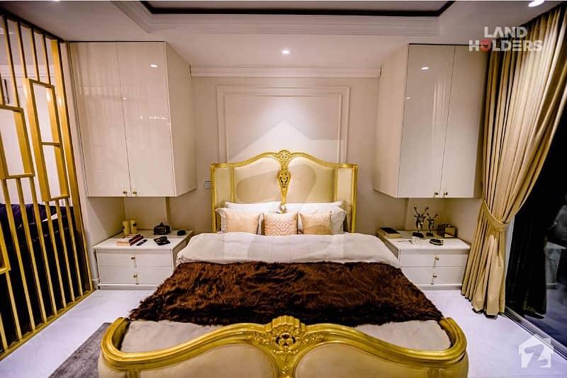 بحریہ ٹاؤن سیکٹر ای بحریہ ٹاؤن لاہور میں 1 کمرے کا 2 مرلہ فلیٹ 39 لاکھ میں برائے فروخت۔