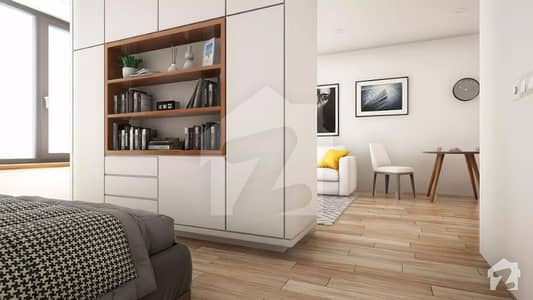 Buy Your Ideal 303  Square Feet Flat In A Prime Location Of Lahore