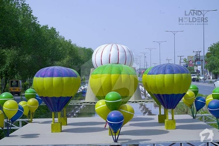 بحریہ ٹاؤن - طلحہ بلاک بحریہ ٹاؤن سیکٹر ای بحریہ ٹاؤن لاہور میں 10 مرلہ رہائشی پلاٹ 90 لاکھ میں برائے فروخت۔