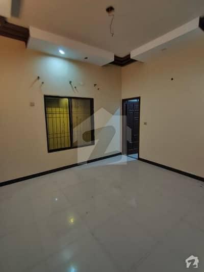 گلشنِ معمار - سیکٹر ڈبلیو گلشنِ معمار گداپ ٹاؤن کراچی میں 8 کمروں کا 16 مرلہ مکان 4.1 کروڑ میں برائے فروخت۔