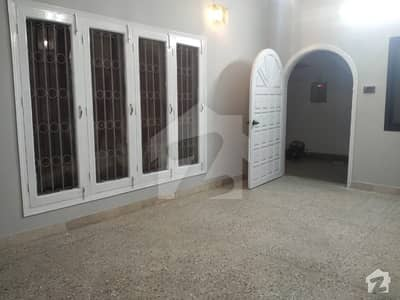 A Great Choice For A 1800 Square Feet House Available In Gulshan-E-Maymar - Sector Z