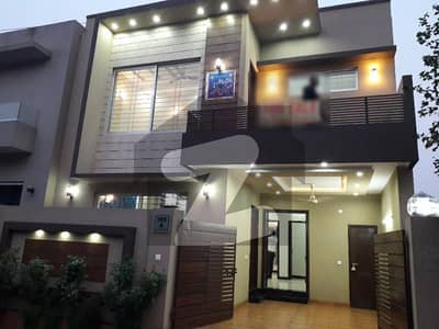 5 Marla Beautiful 3 Year Use House Available For Sale In State Life Housing Society