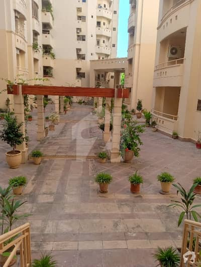 1800 Square Feet Flat Is Available For Rent In Karakoram Enclave 1