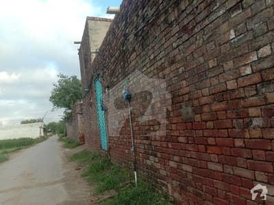 کاہنہ لاہور میں 3 مرلہ رہائشی پلاٹ 8.7 لاکھ میں برائے فروخت۔