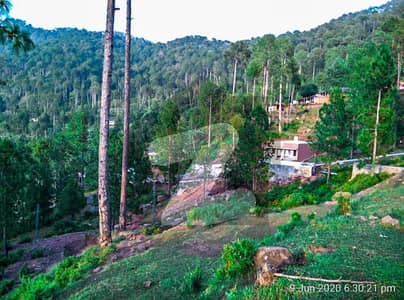 Plot Available In Murree With Easy Installment Plan