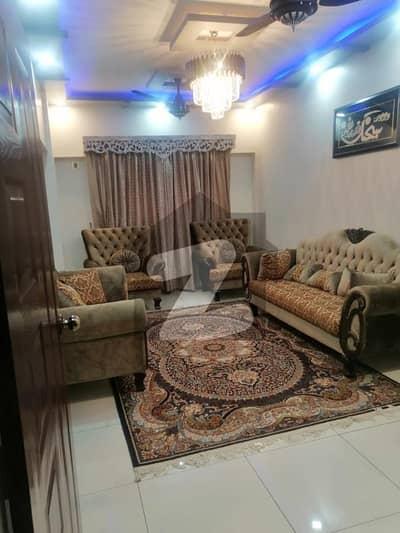 رفیع پریمیر ریذیڈنسی سکیم 33 کراچی میں 3 کمروں کا 8 مرلہ فلیٹ 1.75 کروڑ میں برائے فروخت۔
