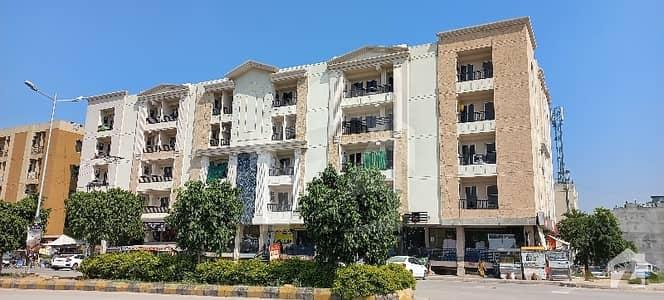 مارگلہ ویو ہاؤسنگ سوسائٹی ڈی ۔ 17 اسلام آباد میں 3 کمروں کا 4 مرلہ فلیٹ 45 لاکھ میں برائے فروخت۔