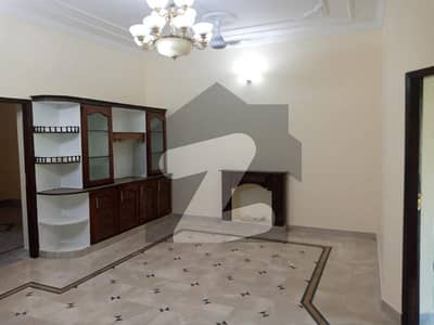 10 Marla House for Sale in PWD Society