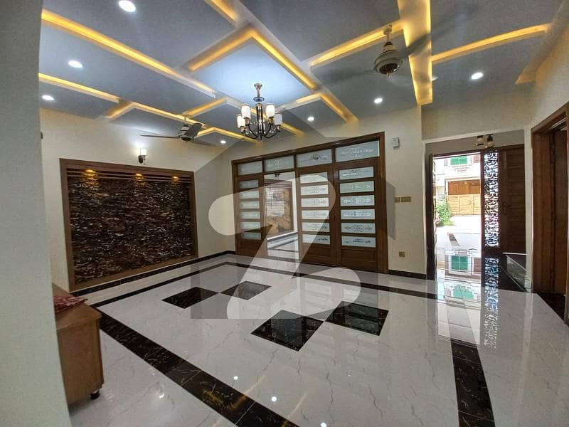 Luxury Brand new 35x70 House For Sale In G 13
