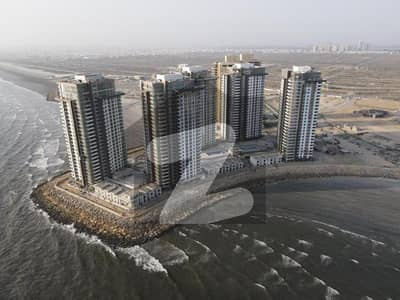 Chance Deal Flat For Sale In Emaar Pearl Towers