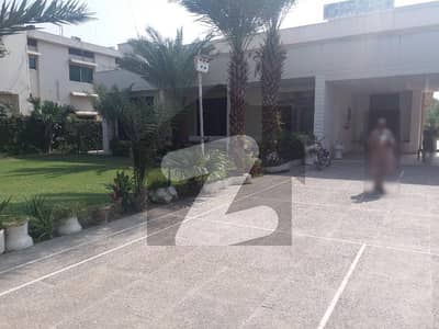4 Kanal 10 Marla Office Use House For Rent In Upper Mall   Lahore