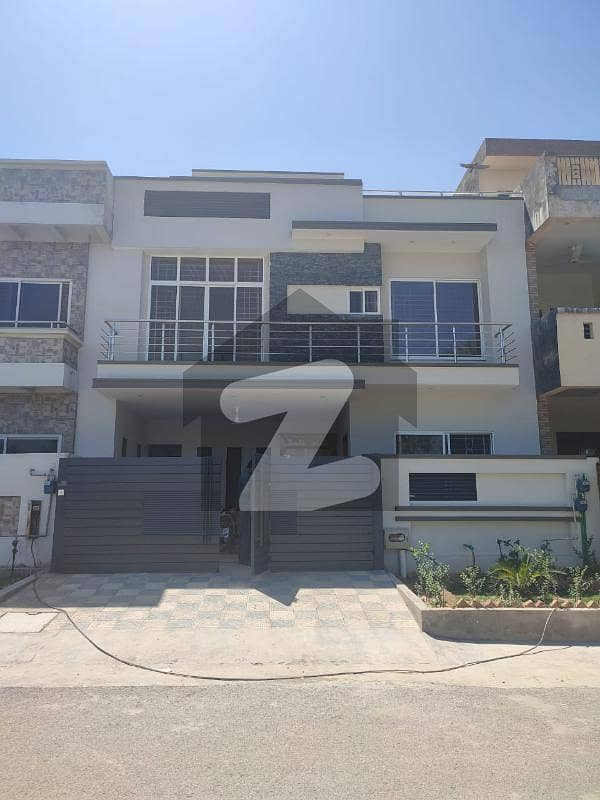 30x60 Brand New House For Sale In G 13