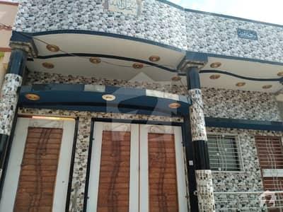 شاہ لطیف ٹاؤن بِن قاسم ٹاؤن کراچی میں 2 کمروں کا 3 مرلہ مکان 55 لاکھ میں برائے فروخت۔