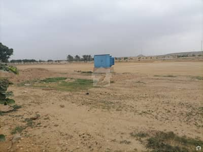 Great Residential Plot Available In Karachi For Sale
