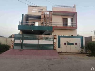 7 Marla House For Sale In Iqbal Garden