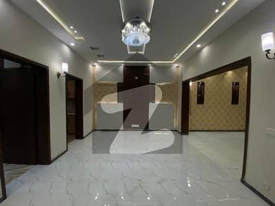 Brand New 5 Marla Beautiful House in Sector M-7 B 60 Feet Road