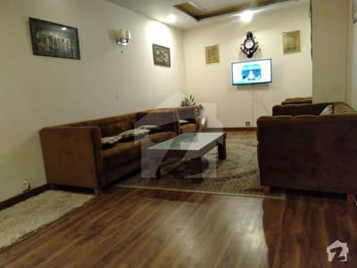 Flat In E-11 Sized 1232 Square Feet Is Available