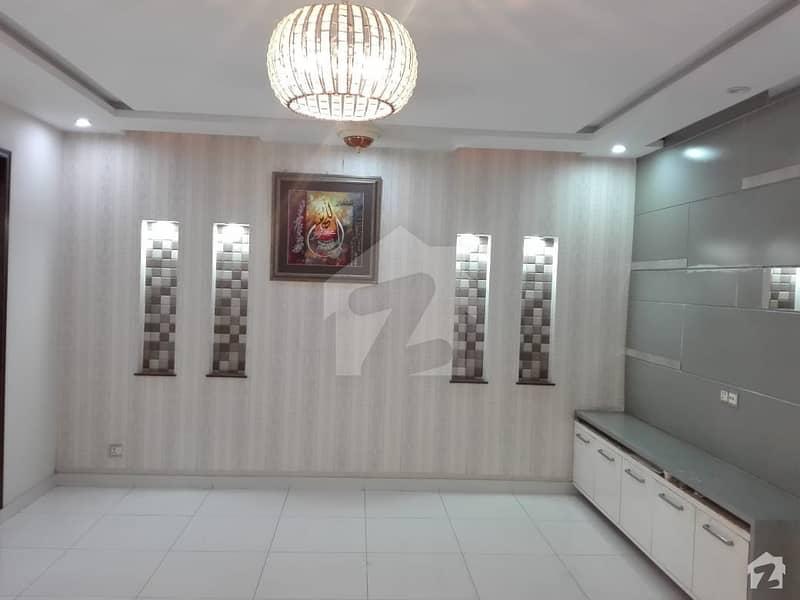 سینٹرل پارک ہاؤسنگ سکیم لاہور میں 5 کمروں کا 10 مرلہ مکان 2.25 کروڑ میں برائے فروخت۔