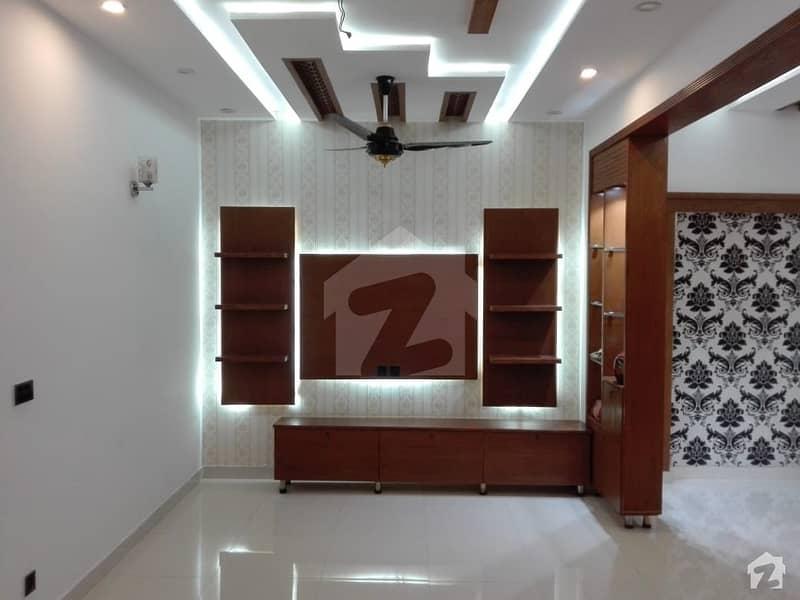 سینٹرل پارک ہاؤسنگ سکیم لاہور میں 5 کمروں کا 10 مرلہ مکان 2.18 کروڑ میں برائے فروخت۔