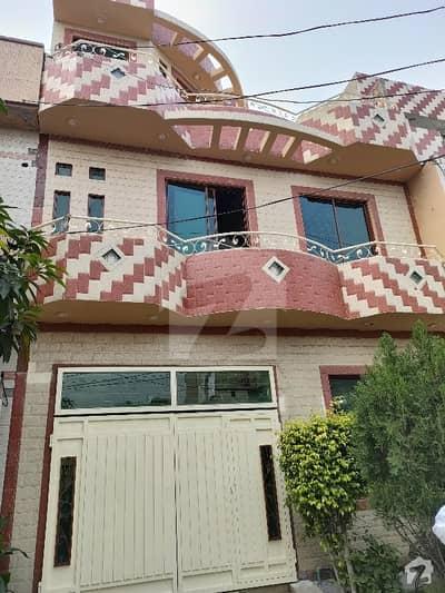 سبزہ زار سکیم ۔ بلاک پی سبزہ زار سکیم لاہور میں 4 کمروں کا 5 مرلہ مکان 1.38 کروڑ میں برائے فروخت۔