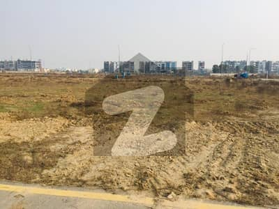 100 Fit Rode 1 Kanal Corner Plots For Sale Hot Deal In Dha Phas 8 T Block