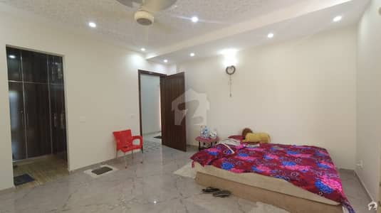 Affordable Upper Portion Of 1 Kanal Is Available For Rent