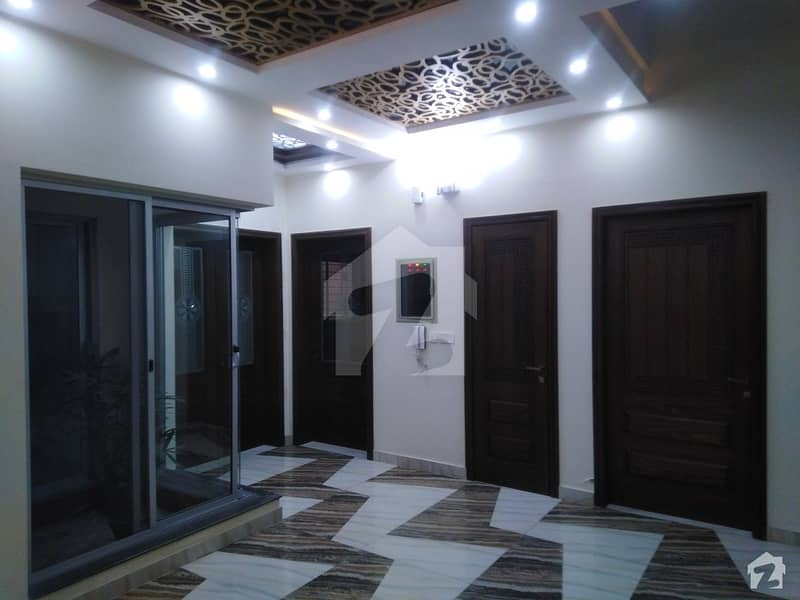 Fairly-priced 1 Kanal House Available In Lahore