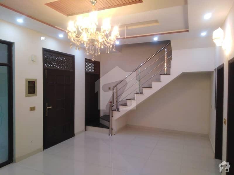 ملٹری اکاؤنٹس ہاؤسنگ سوسائٹی لاہور میں 3 کمروں کا 4 مرلہ مکان 1.1 کروڑ میں برائے فروخت۔