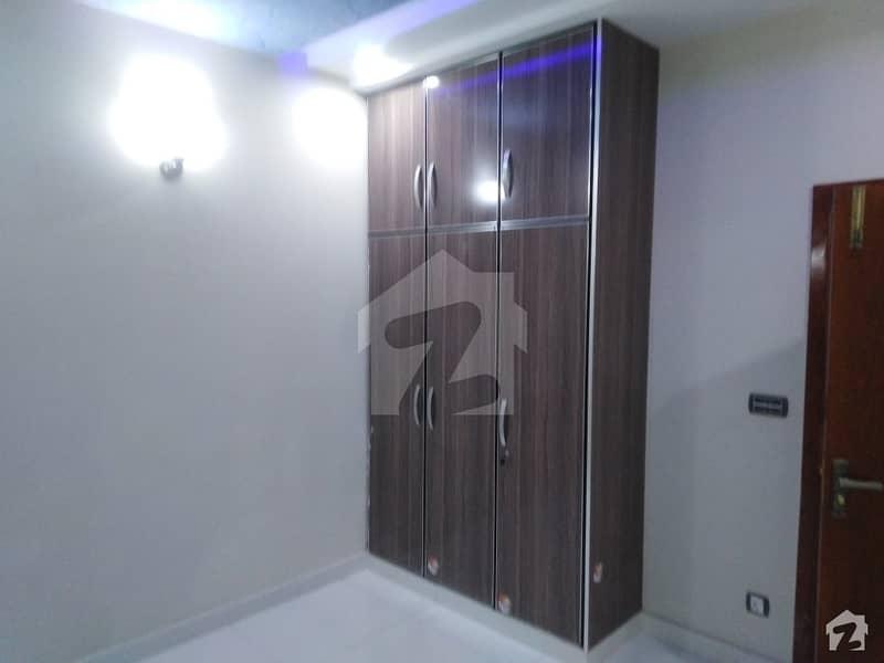 ملٹری اکاؤنٹس ہاؤسنگ سوسائٹی لاہور میں 3 کمروں کا 4 مرلہ مکان 1.25 کروڑ میں برائے فروخت۔