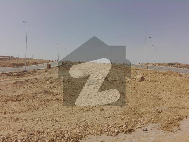 500 sqyd Residential Plot Is Available For Sale In Golf good Location Best For Living