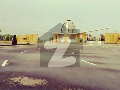 5 Marla Plot Number 605 Available For Sale In Olc A Block Bahria Orchard Phase 2 Lahore