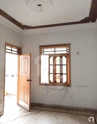 ابوالحسن اصفہا نی روڈ کراچی میں 4 کمروں کا 4 مرلہ مکان 46 ہزار میں کرایہ پر دستیاب ہے۔