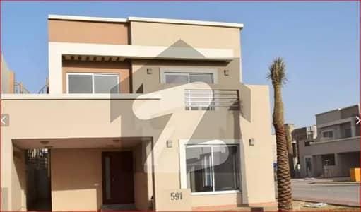 Luxury Villa For Sale In Bahria Town - Quaid Villas