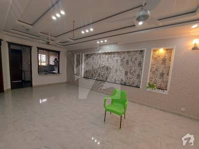 Gas Available 5 Marla Brand New Lavish House Available For Sale In Banker Town Housing Society B Block