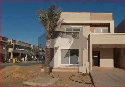 Luxury Villa For Sale In Bahria Town - Precinct 11-A