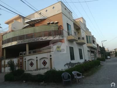 Highly-Desirable House Available In Pak Avenue Colony For Rent
