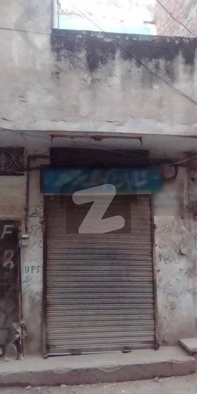 لال پل مغلپورہ لاہور میں 2 کمروں کا 1.15 کنال مکان 80 لاکھ میں برائے فروخت۔