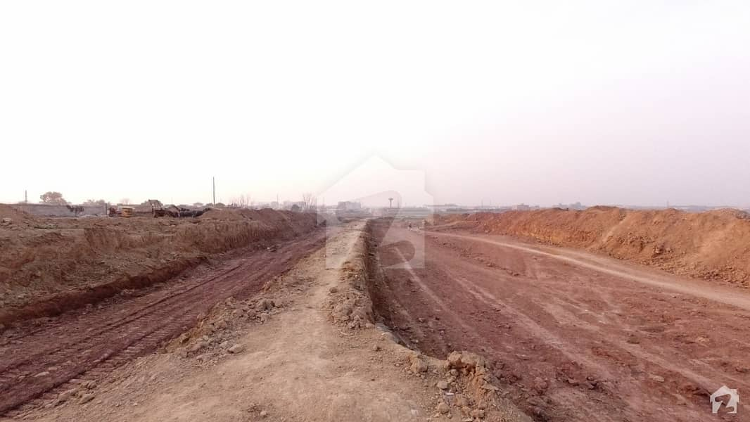 Perfect 2025 Square Feet Residential Plot In I-12/1 For Sale