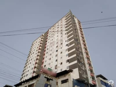 6th Floor Flat Is Available For Rent