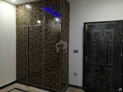 نشیمنِ اقبال فیز 2 نشیمنِ اقبال لاہور میں 4 کمروں کا 5 مرلہ مکان 1.25 کروڑ میں برائے فروخت۔