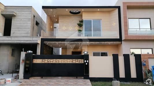 12 Marla Double Storey House For Sale In Lake City Block M3a