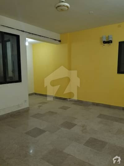 950 Square Feet Apartment Space Available For Sale In Dha