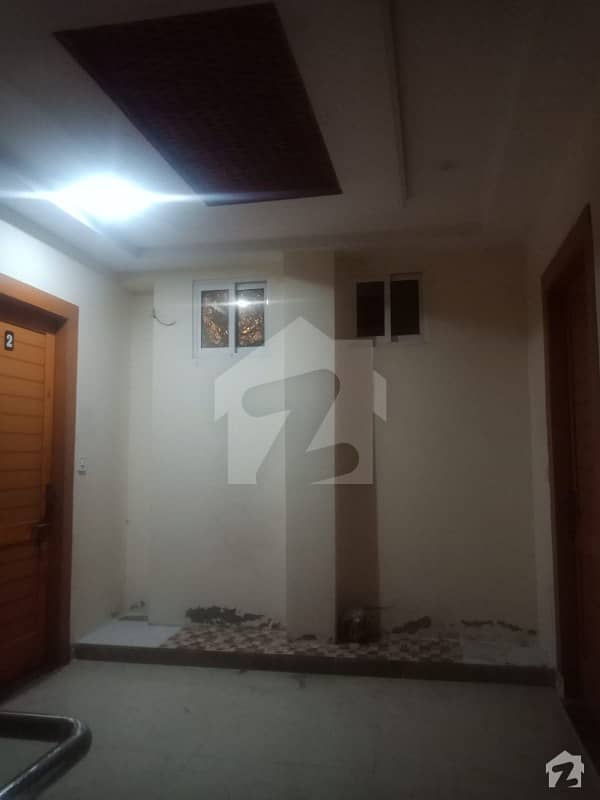 Flat For Sale In H13 Islamabad Only 30 Lac